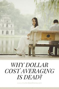 I use to be a huge advocate for dollar-cost-averaging because I thought this was the best investment strategy. Read how the research has changed my mind!
