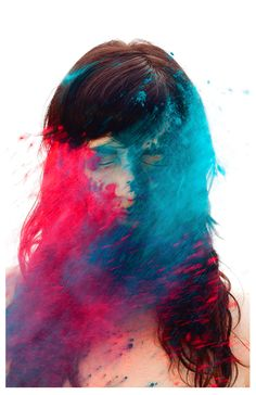 Check out this awesome Holi Powder portrait by the lovely Adrienne Pitts  phootcamp:    Today's Featured Print! By Adrienne Pitts  Inspired by the Holi Festival in India, Adrienne led a workshop at Phoot centered around piles of colored powder, and willing models. Pick up this colorful and mysterious print!  Order this print while it's featured today and we won't charge you for shipping! Use code: FREESHIPPING today!  -Laura Brunow Miner, Phoot Camp founder/organizer