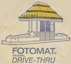 fotomat drive thru | Flickr - Photo Sharing!