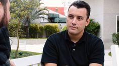 Entrevista: Zenfone 4 Zen UI vs Android Puro RAM da Asus e pesquisa de opinião com Marcel Campos - EExpoNews
