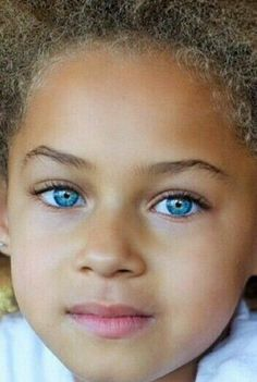 60 Trendy Ideas For Photography Baby Girl Amazing Eyes Stunning Eyes, Gorgeous Eyes, Pretty Eyes, Beautiful Soul, Cool Eyes, Beautiful People, Amazing Eyes, Beautiful Black Babies, Beautiful Children