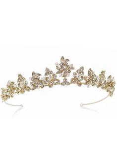 Diadème Mariage Cornelia 119 Miss Honey, Swarovski, Plaque, Jewels, Gemstones, Shoes, Dresses, Style, Fashion