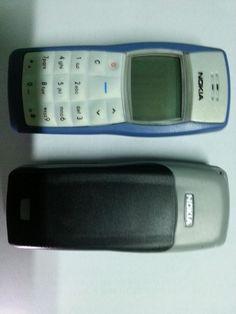 Nokia 1100 - Giá 400.000đ