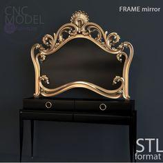 Frames, 3d, Interior Design, Mirror, Architecture, Nest Design, Arquitetura, Home Interior Design, Frame