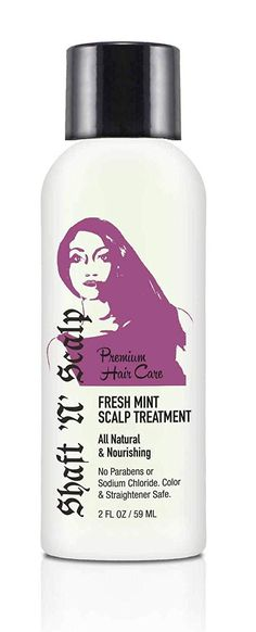 Fresh Mint Scalp Treatment * For more information, visit image link.