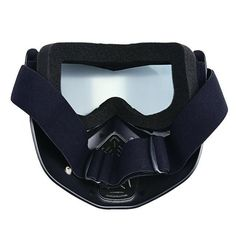 ac1f52ddb8 Windproof Skate Sun Ski Glasses Motorcycle Goggles For Masque Motocross  Goggles Helmet Glasses off-Road Helmets Mask Goggles