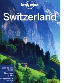 Lonely Planet's best of Switzerland | Stuff.co.nz