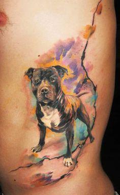 Tattoo Artist - Ondrash Tattoo - www.worldtattoogallery.com/tattoo_artist/ondrash_tattoo