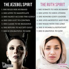 """JEZEBEL:""""And it came to pass, as if it had been a light thing for him to walk in the sins of Jeroboam the son of Nebat, that he took to… Bible Verses Quotes, New Quotes, Faith Quotes, Funny Quotes, Wisdom Quotes, Scriptures, Christian Women, Christian Life, Christian Quotes"""