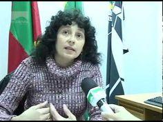 INFORMATIVO GERAL: Delegacia da Mulher em Montenegro - Dra. Cleusa Sp...