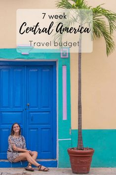 Budgeting is one of the less fun aspects of traveling. Let me tell you about my 7 week Central America Budget.We traveled in three countries: Nicaragua, Costa Rica and Guatemala. Instead of giving some vague budget advice I'll just tell you exactly what I spent and on what.