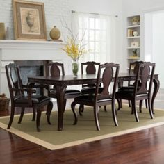 1000 images about new house kitchen on pinterest for Dining room jcpenney