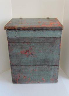 country store bin | Art Antiques Michigan