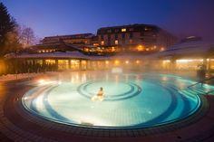 Terme Smarjeske Toplice, Hotel Vitarium ****S, Slovenia