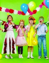 7 great party games for 8 to 12 year olds birthdays pinterest