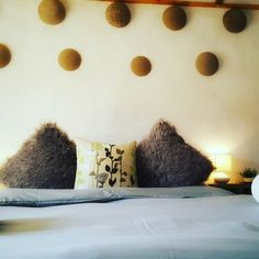 Rustique Graskop Diy concrete ball wall art South African Holidays, Black Forest Cake, Diy Concrete, Four Square, Throw Pillows, Wall Art, House, Rustic, Toss Pillows