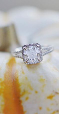 Fall in love. Explore our dazzling collection of ethically-sourced diamond engagement rings!