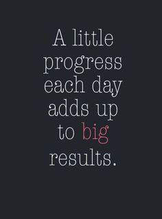 8 Week Body Weight Makeover Program - A little progress each day adds up! No Equipment Needed. Get started today! motivation quotes don't give up 8 Week Body Weight Makeover Program Gewichtsverlust Motivation, Motivation Inspiration, Workout Motivation Quotes, Weight Loss Motivation Quotes, Writing Motivation, Body Inspiration, Motivation To Exercise, Writing Inspiration, Quotes About Inspiration
