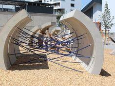 37 Ideas children playground architecture parks playground natural playgrounds ideas for kids playground playground ideas concept criativo Playground Design, Outdoor Playground, Children Playground, Playground Ideas, Landscape Architecture, Landscape Design, Architecture Design, Cool Playgrounds, Natural Playgrounds