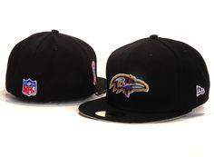 NFL Baltimore Orioles New Era 59fifty Hat (11) , cheap wholesale $5.9 - www.hatsmalls.com