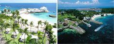 Mactan Island in Cebu Mactan Island, Shangri La, The Province, Cebu, Resort Spa, To Go, Coast, Beach, Outdoor Decor