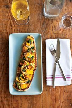 SF's Most Hyped Restaurants of 2012: Rich Table (Hayes Valley)