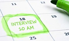 You Got the Interview! Now What? | iRelaunch