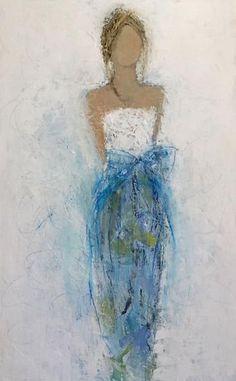 Carolina by Holly Irwin