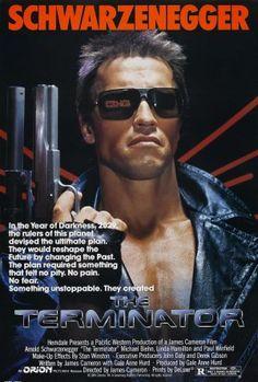 Terminator filmi herkesin bildiği severek izlediği bir filmdir. Şimdi biraz nostalji yaşarak filmin HD Afişini paylaşalım istedik. Ve filmi izleyebilmeniz için sitemize ekledik. Keyifle izleyebilirsiniz. Ayrıca yeni kategorimizi ziyaret ederseniz seviniriz. http://www.keyifleizle.net/category/komedi