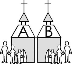 Two Churches, One City, Almost No Common Ground in Mission – An Interactive Scenario http://wp.me/p1JPJU-20i