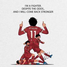 Mohamed Salah Egypt, Mohamed Salah Liverpool, Soccer Fans, Football Fans, Liverpool Football Club, Liverpool Fc, Muhammed Salah, Mo Salah, Club World Cup