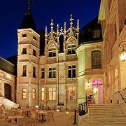 Hotel de Bourgtheroulde - Rouen