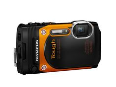 Olympus Stylus Tough TG-860: Toma Super Selfies Sharp en condiciones extremas