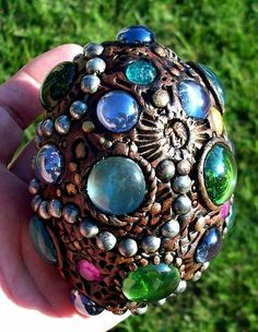 dragon egg | Dragon egg - by Christina A Kapono from paperweights