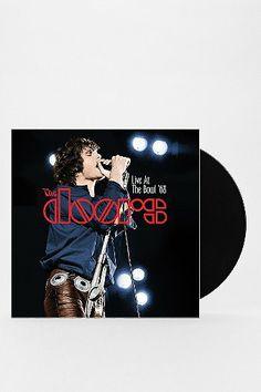 info @ashleesloves.com #TheDoors #LiveAtTheBowl #68 #2XLP #Music #Artist #lyrics