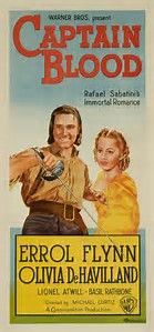 Image result for errol flynn movie posters
