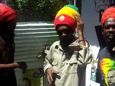 CONGO BONES  TOUCH A GOLD AT CHOP CHOP STUDIO CONGO JUDAH  NEW RIDDIM  R...