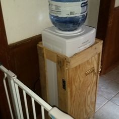 Pallet Refroidisseur d'eau Enclosure Armoires & Placards