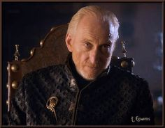 S3-E10 ~ Season Finale - Lannister/Small Council Meeting.. Tywin unleashes on Tyrion.