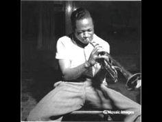 Clifford Brown (Wilmington, 30 de octubre de 1930 - Pennsylvania, 26 de junio de 1956), trompetista estadounidense de jazz.  Fallecido en accidente de tráfico a los 25 años, Brown, no obstante, es una de la figuras más destacables del bebop y del hardbop, a la altura de otros trompetistas como Miles Davis y Dizzy Gillespie.  http://en.wikipedia.org/wiki/Clifford_Brown  http://es.wikipedia.org/wiki/Clifford_Brown  http://www.apoloybaco.com/cliffordbrownbiografia.htm