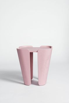 Tulipa stool by Style Craft