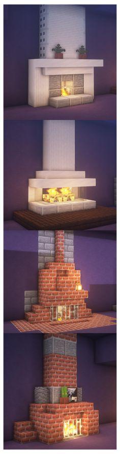 Minecraft Mods, Minecraft Villa, Architecture Minecraft, Plans Minecraft, Minecraft Mansion, Minecraft Cottage, Minecraft Interior Design, Easy Minecraft Houses, Minecraft Crafts