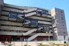 Pontificia Universidad Católica del Perú achieves LEED certification