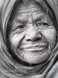 People, Old People, Life, Old Life
