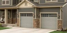 When your overhead door stops working, give Calgary's best garage door repair company a call. Overhead Door Services is avaialble Affordable Garage Doors, Best Garage Doors, Glass Garage Door, Garage Door Repair, Modern Front Door, House Front Door, Window Design, Door Design, Sliding Window Treatments