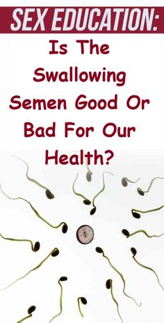 Sperm facts pregnancy