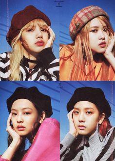 Who is your bias wrecker? Kpop Girl Groups, Korean Girl Groups, Kpop Girls, Yg Entertainment, K Pop, Jenny Kim, Divas, Blackpink Photos, Jennie Blackpink