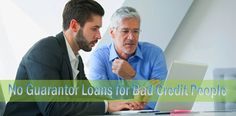 It is quite obvious that you will always look for ways to enhance the credit score. By opting for the provision of loans with no guarantor, it helps you cover two sides.