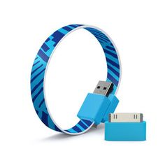 USB Cable Loop Ocean Bar now featured on Fab.