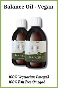 Balance Oil Vegan #fishfree #Vegan #Omega3 Fitness Tips, Health Fitness, Healthy Fruits And Vegetables, Trx Training, Fitness Competition, How To Pose, Detox Drinks, Vegan Life, Healthy Living